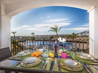 2 bedroom Apartment in Sucina, Murcia, Spain : ref 5550580