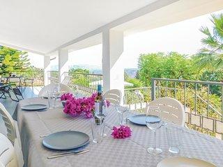 4 bedroom Villa in Case Fiordilino, Sicily, Italy : ref 5686637