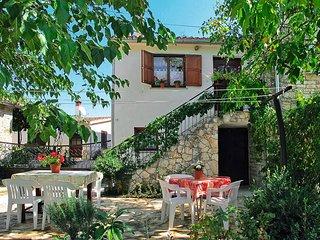 2 bedroom Villa in Zminj, Istarska Zupanija, Croatia : ref 5439736