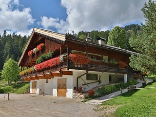 2 bedroom Apartment in Vigo di Fassa, Trentino-Alto Adige, Italy : ref 5437611