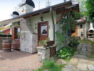 1 bedroom Villa in Germagno, Piedmont, Italy : ref 5440953