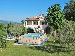 3 bedroom Villa in Pićan, Istarska Županija, Croatia : ref 5439102