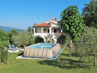 3 bedroom Villa in Pican, Istarska Zupanija, Croatia : ref 5439102