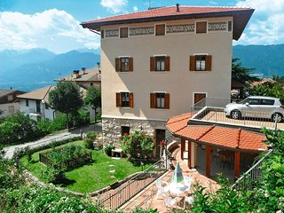 2 bedroom Apartment in Coredo, Trentino-Alto Adige, Italy : ref 5447800