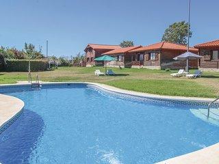 2 bedroom Villa in Constantina, Andalusia, Spain : ref 5549982