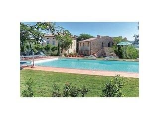 1 bedroom Apartment in Capannino della Suvera, Tuscany, Italy : ref 5548404