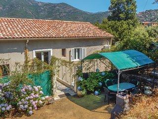 2 bedroom Apartment in Vitriccia, Corsica, France : ref 5543311