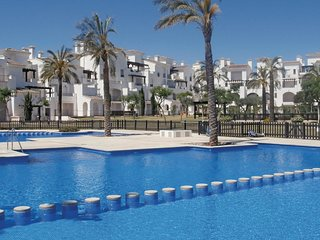 2 bedroom Apartment in Los Tomases, Region of Murcia, Spain - 5548111