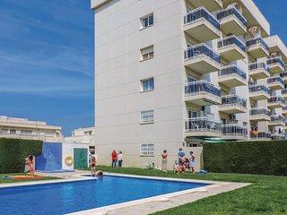 2 bedroom Apartment in Miami Platja, Catalonia, Spain : ref 5548971