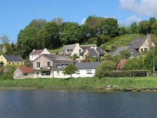 1 bedroom Villa in Penzé, Brittany, France : ref 5486617