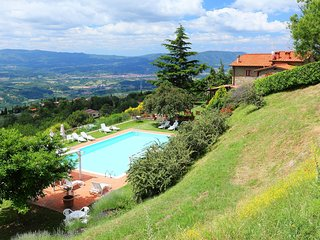 1 bedroom Apartment in Pulicciano, Tuscany, Italy : ref 5513279