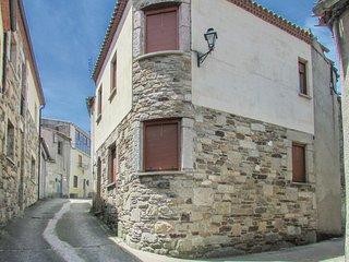 2 bedroom Villa in San Felices de los Gallegos, Castille and Leon, Spain : ref 5