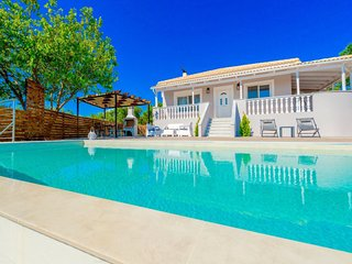 2 bedroom Villa in Limontaiika, Ionian Islands, Greece - 5687013
