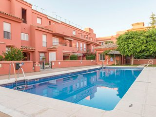 2 bedroom Apartment in Almadraba, Andalusia, Spain : ref 5686709