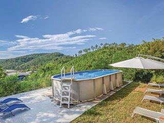 2 bedroom Villa in Capanne-Prato-Cinquale, Tuscany, Italy : ref 5686642