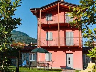 2 bedroom Villa in Gravedona, Lombardy, Italy : ref 5436755