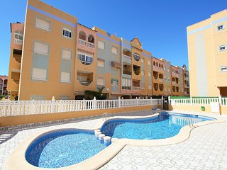2 bedroom Apartment in Torrelamata, Valencia, Spain : ref 5514816