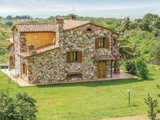 3 bedroom Villa in Filare-Boschetto-Miniera, Tuscany, Italy : ref 5686569
