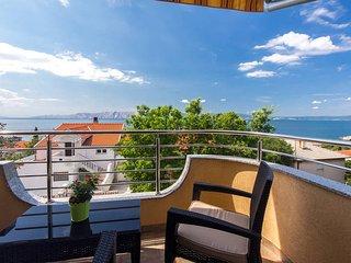 2 bedroom Apartment in Novi Vinodolski, Croatia - 5629048