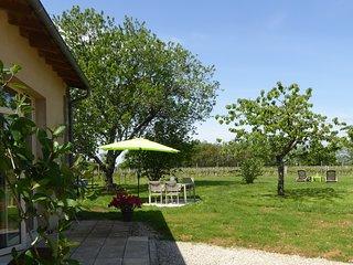 Gite de charme au coeur du vignoble de Saint Emilion