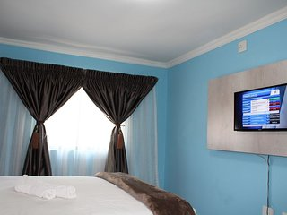 Angel guest house Standard Double Room 8