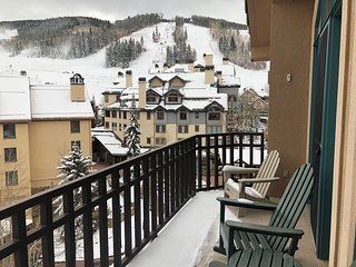 Exquisite 3 Bedroom/3.5 Bath Condo - Views Of Beaver Creek Mountain