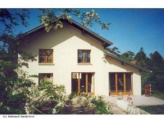A Capbreton, agréable villa au calme