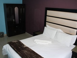 Angel guest house Family Double or Twin Room 2