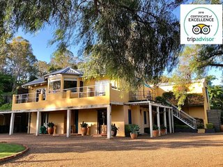 i villini Estate - Lovedale Hunter Valley