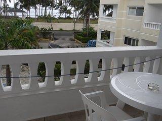 Priceless Oceanview Apt At Kite Beach -  1Bedroom, Cabarete, Dominican Rep
