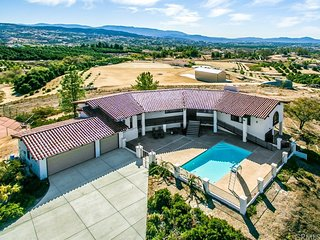 Camino Estates in Beautiful Temecula Wine Country