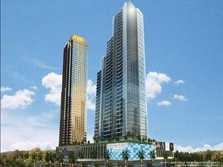 Grand Hyatt Manila Residences in BGC