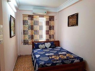 Hanu's House - Bedroom #2