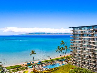 Whaler 1074 - One Bedroom, Two Bath Ocean View Condominium