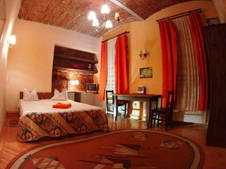 Brasov Apartment in Historic Center