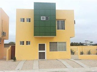 Alquilo Casa  en Playas Via Data por dia, semana o mes $90 diarios