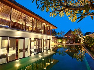 3BDR Luxurious Villa in Ubud PROMO!!