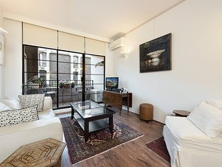 Surry Hills Loft Apartment H382