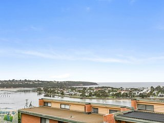 Panoramic Townhouse Eleven - Views Views Views