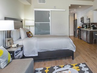 Executive Suite Studio Stay