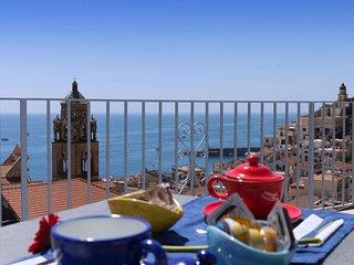 Hotel in Amalfi ID 3307