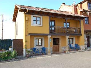 Casa tradicional en Loroñe- Colunga VV- 1059-AS