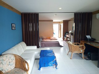 Patong Delux Condo Close To Bangla Road Long/short