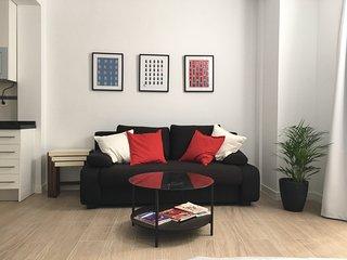 PICACHO 1  apartamento-estudio