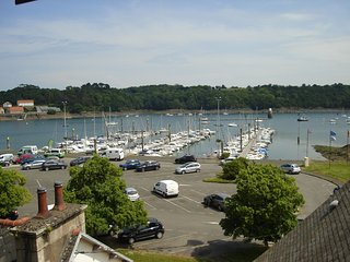 2 bedroom Apartment in Lézardrieux, Brittany, France : ref 5639004