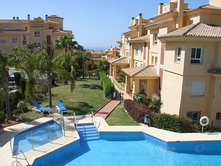 A (M.MA.PRP5) Precioso apartamento en Calahonda