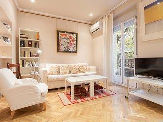 M (AYA81) Apartamento en Goya