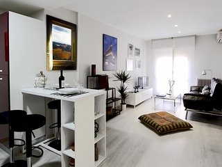 M (AMD5) Design Apartment Downtown Madrid Centro