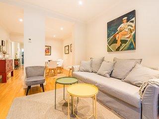 M (MAL27) Apartamento alternativo Malasaña