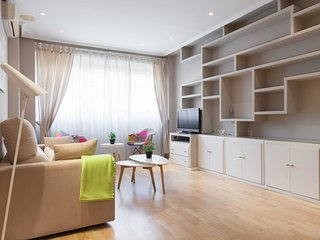 M (AVA24) Offer Luxury Apartment Madrid